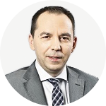 mec. Piotr WOJCIECHOWSKI